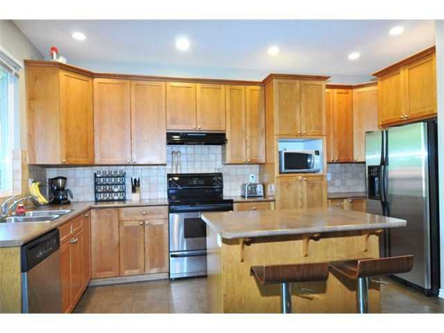 """Photo 5: Photos: 31 2387 ARGUE Street in Port Coquitlam: Citadel PQ House for sale in """"THE WATERFRONT"""" : MLS®# V1026547"""