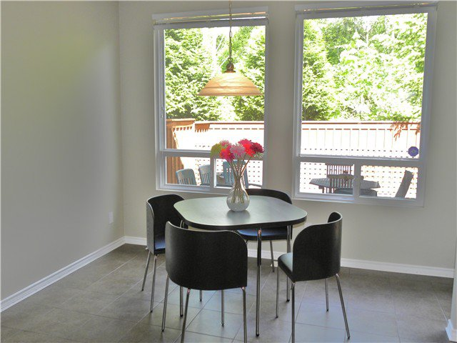"""Photo 11: Photos: 31 2387 ARGUE Street in Port Coquitlam: Citadel PQ House for sale in """"THE WATERFRONT"""" : MLS®# V1026547"""