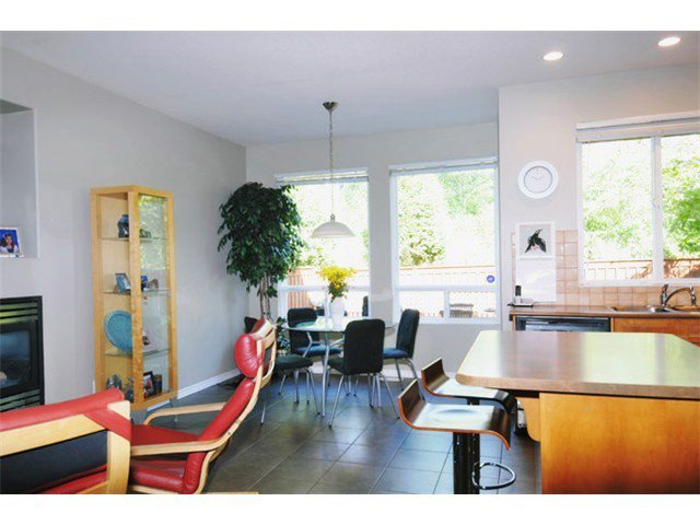 """Photo 10: Photos: 31 2387 ARGUE Street in Port Coquitlam: Citadel PQ House for sale in """"THE WATERFRONT"""" : MLS®# V1026547"""