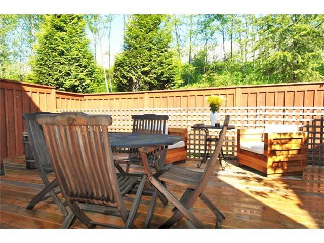 """Photo 4: Photos: 31 2387 ARGUE Street in Port Coquitlam: Citadel PQ House for sale in """"THE WATERFRONT"""" : MLS®# V1026547"""