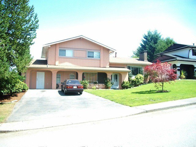 Main Photo: 3139 in Coquitlam: Ranch Park House for sale : MLS®# v1076395