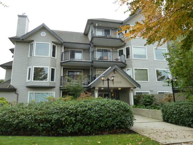 Main Photo: 309 3770 Manor Street in Burnaby: Central BN Condo for sale (Burnaby North)  : MLS®# v1088780