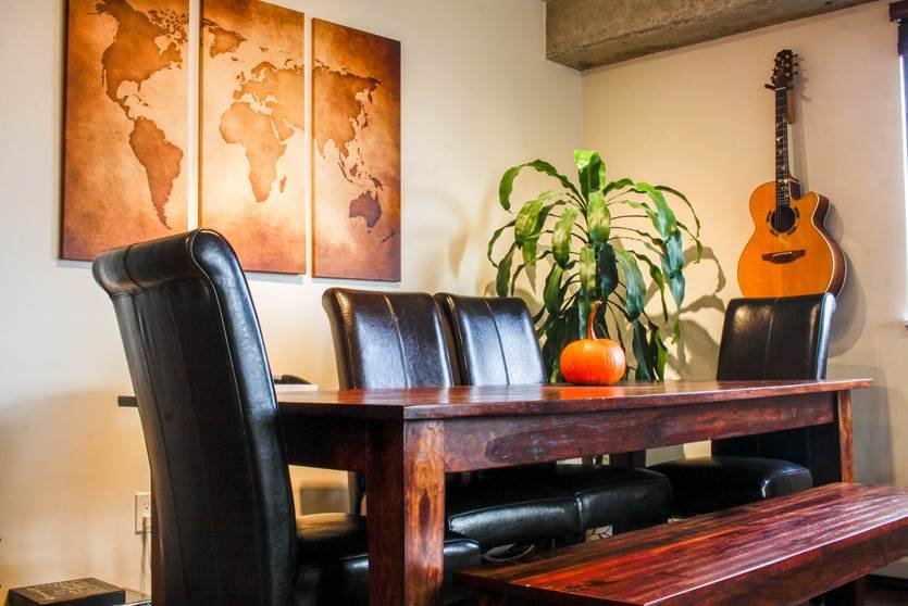 Photo 5: Photos: 404 209 CARNARVON Street in New Westminster: Downtown NW Condo  : MLS®# R2009442