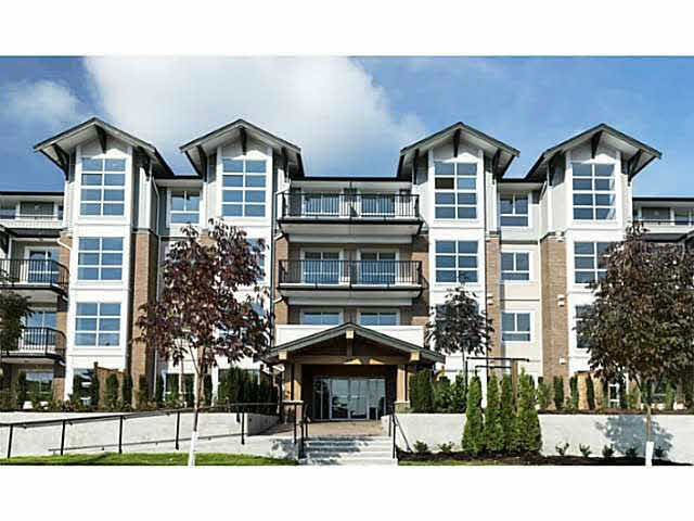 Main Photo: 206 827 RODERICK AVENUE in Coquitlam: Coquitlam West Condo for sale : MLS®# V1110132