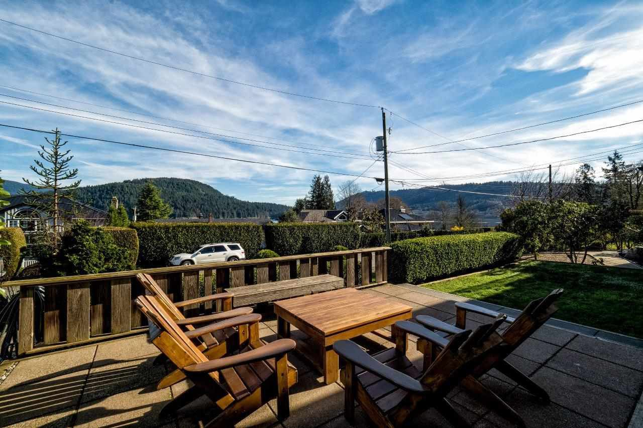 Photo 19: Photos: 345 BEACHVIEW DRIVE in North Vancouver: Dollarton House for sale : MLS®# R2035403