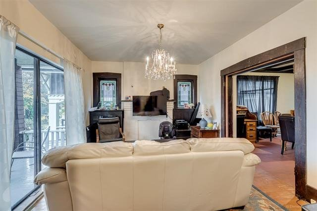 Photo 2: Photos: 2425 W 5TH AVENUE in Vancouver: Kitsilano House for sale (Vancouver West)  : MLS®# R2132061