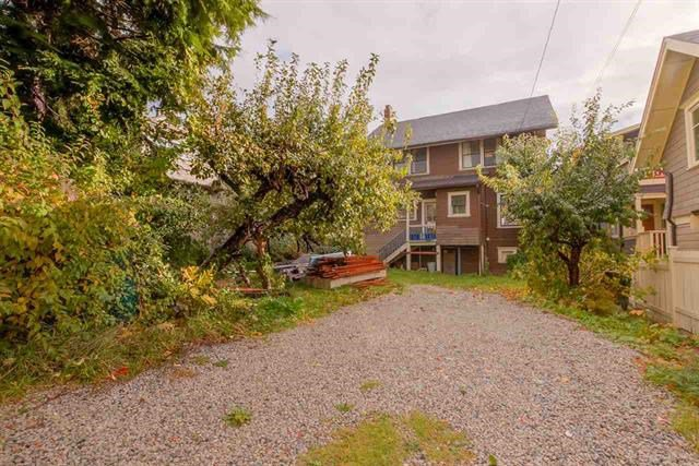 Photo 14: Photos: 2425 W 5TH AVENUE in Vancouver: Kitsilano House for sale (Vancouver West)  : MLS®# R2132061