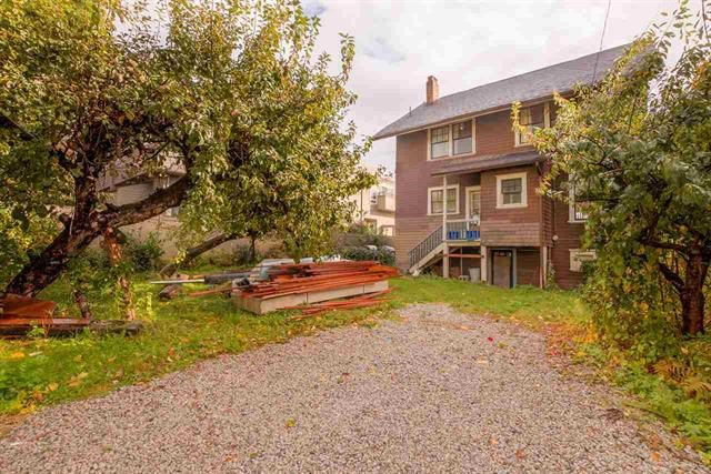 Photo 15: Photos: 2425 W 5TH AVENUE in Vancouver: Kitsilano House for sale (Vancouver West)  : MLS®# R2132061