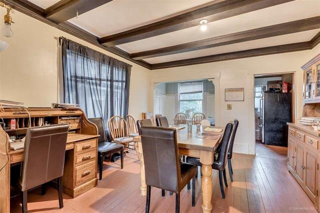 Photo 4: Photos: 2425 W 5TH AVENUE in Vancouver: Kitsilano House for sale (Vancouver West)  : MLS®# R2132061