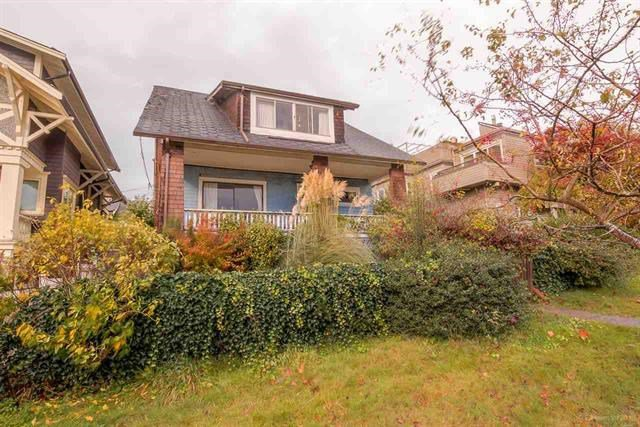 Photo 13: Photos: 2425 W 5TH AVENUE in Vancouver: Kitsilano House for sale (Vancouver West)  : MLS®# R2132061