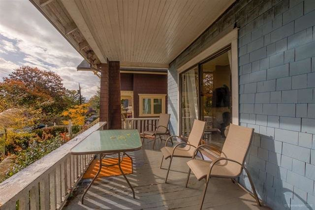 Photo 16: Photos: 2425 W 5TH AVENUE in Vancouver: Kitsilano House for sale (Vancouver West)  : MLS®# R2132061