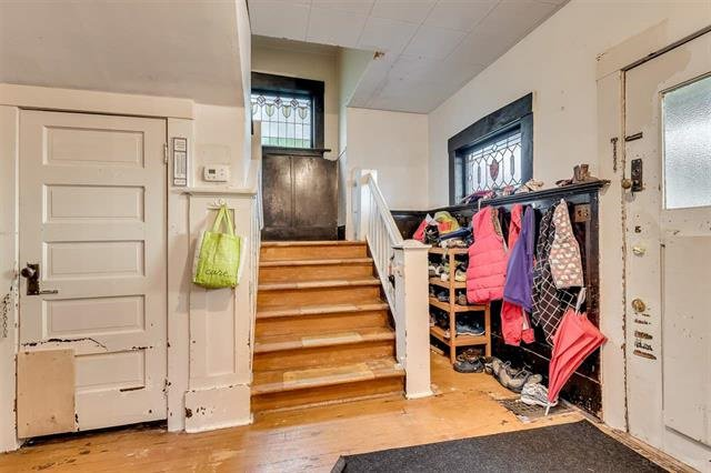 Photo 8: Photos: 2425 W 5TH AVENUE in Vancouver: Kitsilano House for sale (Vancouver West)  : MLS®# R2132061