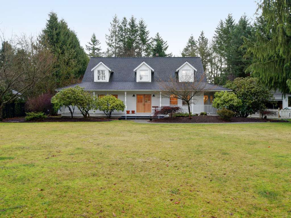 "Main Photo: 23746 55A Avenue in Langley: Salmon River House for sale in ""Salmon River"" : MLS®# R2431624"