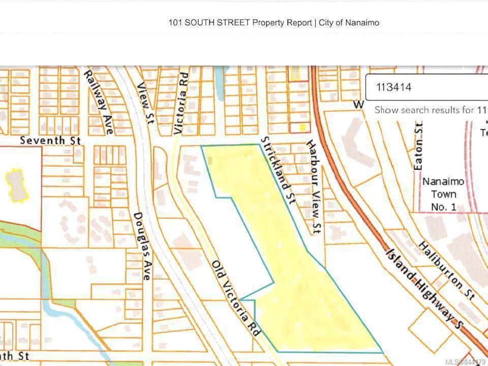 Main Photo: 101 South St in NANAIMO: Na South Nanaimo Single Family Detached for sale (Nanaimo)  : MLS®# 844179