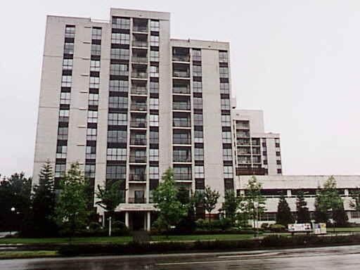 Main Photo: 802 7040 GRANVILLE AVENUE in Richmond: Brighouse South Condo for sale ()  : MLS®# V390312
