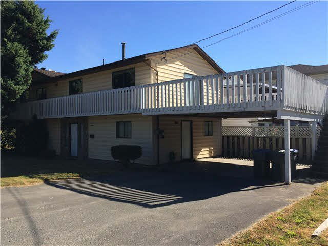 Main Photo: 2382 ROWLAND STREET in : Central Pt Coquitlam House for sale : MLS®# V1136072