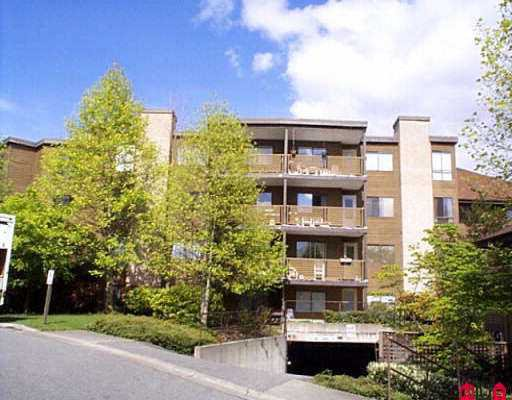 "Main Photo: 403 10680 151A ST in Surrey: Guildford Condo for sale in ""Lincoln's Hill"" (North Surrey)  : MLS®# F2601578"