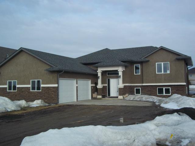 Main Photo: 3 Parkdale Place in STANNE: Ste. Anne / Richer Residential for sale (Winnipeg area)  : MLS®# 1306798