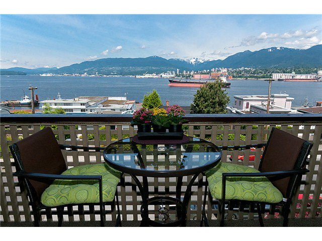 "Photo 8: Photos: # 416 2366 WALL ST in Vancouver: Hastings Condo for sale in ""LANDMARK MARINER"" (Vancouver East)  : MLS®# V1010845"