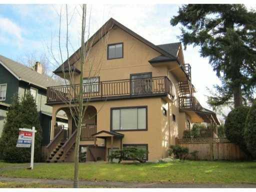 Main Photo: 224 W 11TH AV in : Mount Pleasant VW House for sale : MLS®# V863445