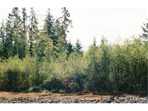 Main Photo: LOT 13 West Coast Rd in SOOKE: Sk French Beach Land for sale (Sooke)  : MLS®# 318400
