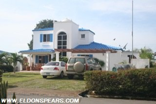 Playa Blanca Villa for Sale!