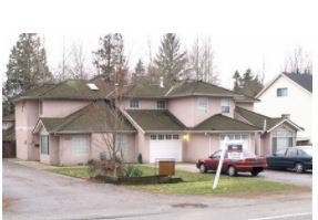 Main Photo: 10553 144TH ST in Surrey: Whalley Condo for sale (North Surrey)  : MLS®# F1428271