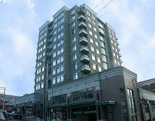 "Main Photo: 1106 720 CARNARVON ST in New Westminster: Downtown NW Condo for sale in ""CARNARVON"" : MLS®# V542326"