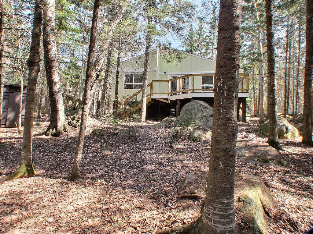 Main Photo: 63 Shoreline Drive in : Belair Residential for sale (East Beaches)  : MLS®# 1512042