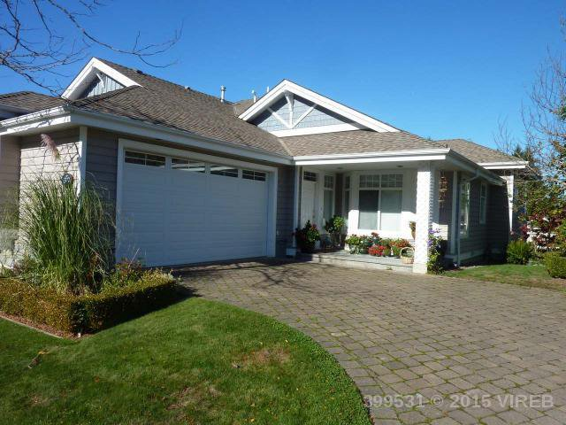 Main Photo: 1347 SATURNA DRIVE in PARKSVILLE: Z5 Parksville Condo/Strata for sale (Zone 5 - Parksville/Qualicum)  : MLS®# 399531