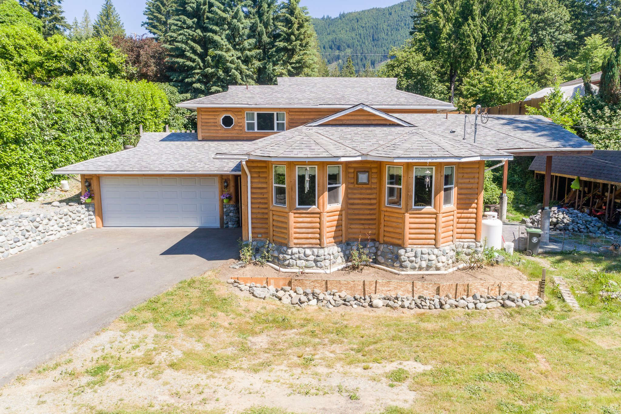 Main Photo: 19 Savoy Road in Lake Cowichan: Z3 Lake Cowichan Building And Land for sale (Zone 3 - Duncan)  : MLS®# 442191