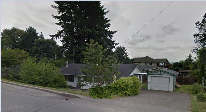 Main Photo: 32994 14TH AVENUE in : Mission BC House for sale : MLS®# R2051757