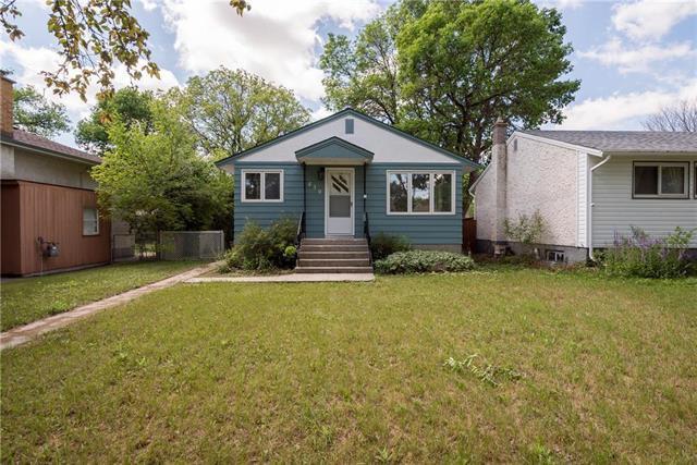 Main Photo: 530 Chelsea Avenue in Winnipeg: East Kildonan Residential for sale (3D)  : MLS®# 1919680