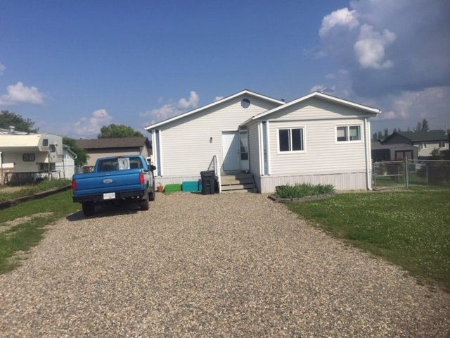 Main Photo: 9801 97 Street: Taylor Manufactured Home for sale (Fort St. John (Zone 60))  : MLS®# R2394986