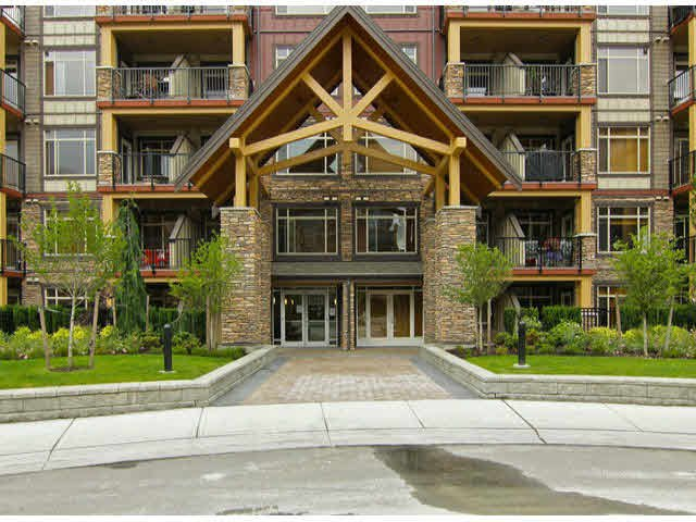 Main Photo: 158 8328 207A STREET in : Willoughby Heights Condo for sale : MLS®# F1401119