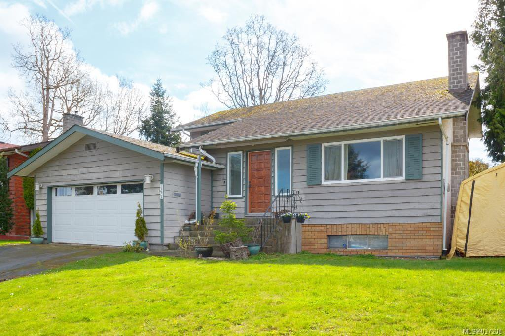 Main Photo: 1275 Lonsdale Pl in Saanich: SE Maplewood Single Family Detached for sale (Saanich East)  : MLS®# 837238