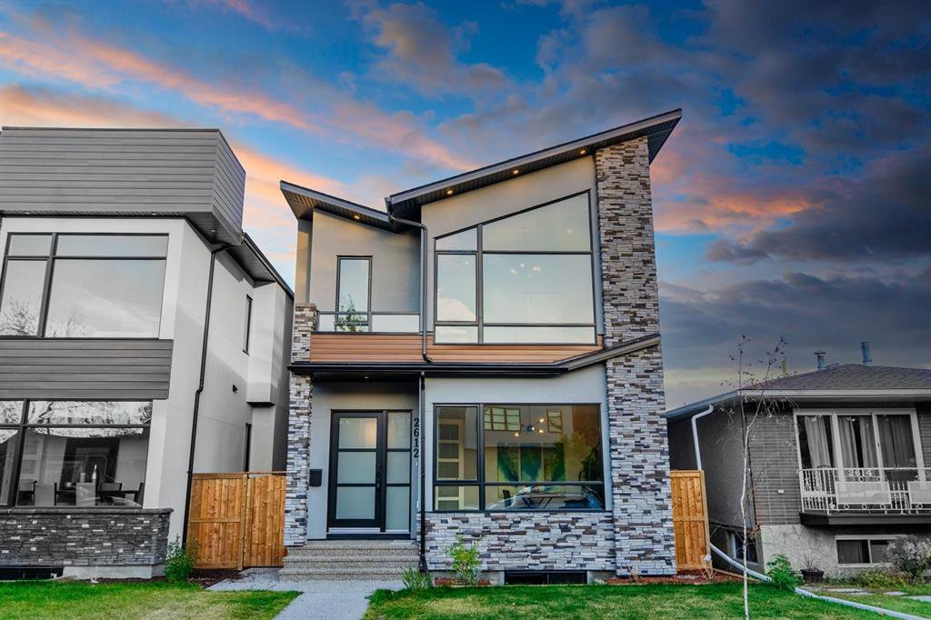 Main Photo: 2612 29 Street SW in Calgary: Killarney/Glengarry Detached for sale : MLS®# A1039997