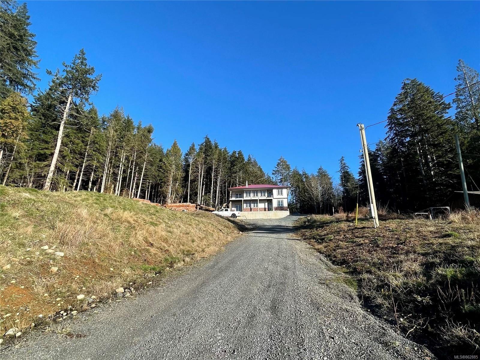 Main Photo: 2735 Woodhaven Rd in : Sk French Beach House for sale (Sooke)  : MLS®# 862885