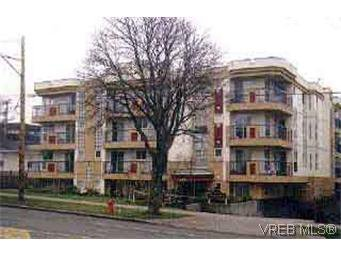 Main Photo: 302 445 Cook St in : Vi Fairfield West Condo for sale (Victoria)  : MLS®# 145784