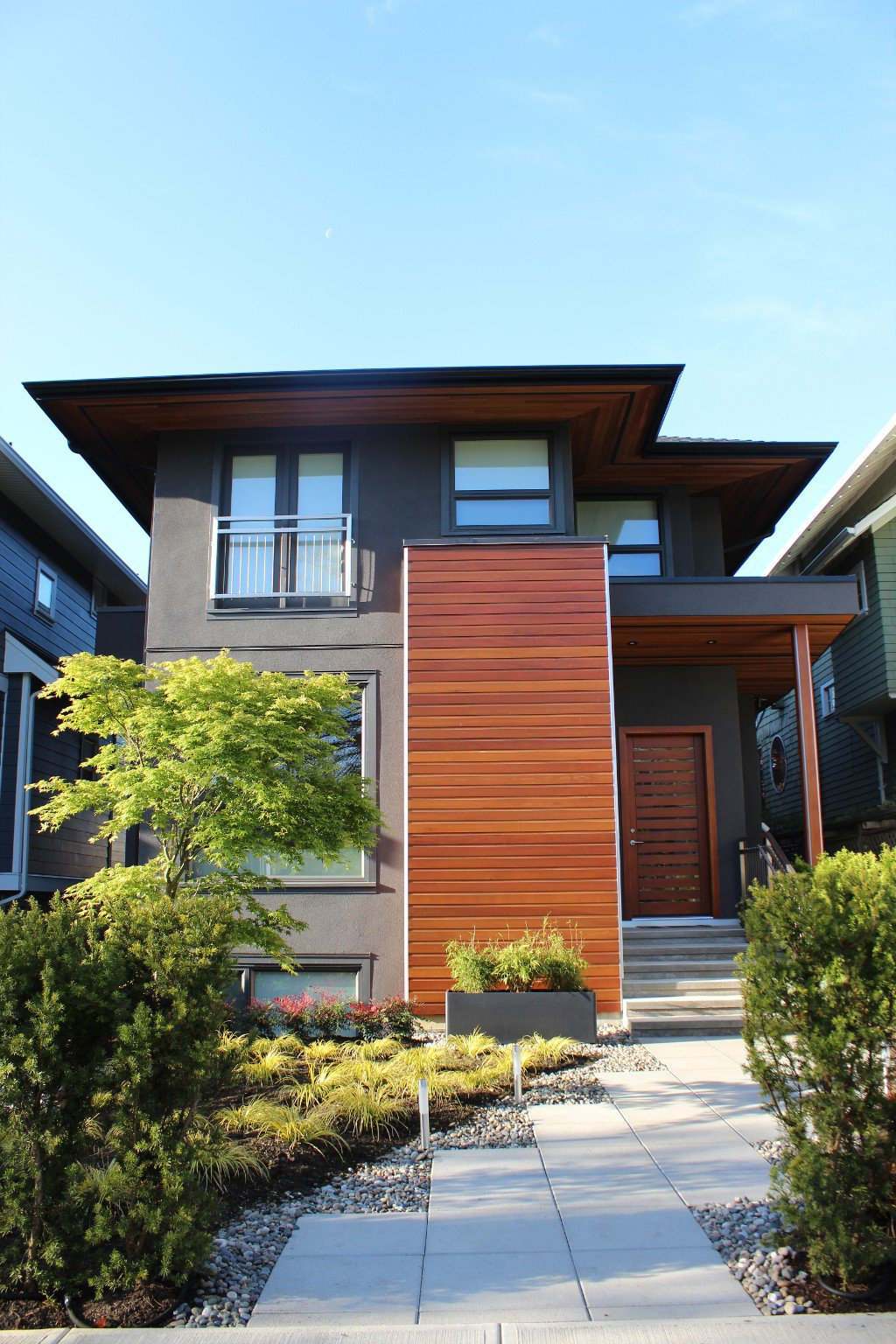 Main Photo: 856 W 19TH Avenue in Vancouver: Cambie House for sale (Vancouver West)  : MLS®# V950578