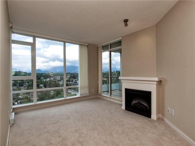 """Main Photo: 2806 9868 CAMERON Street in Burnaby: Sullivan Heights Condo for sale in """"SILHOUETTE NORTH TOWER"""" (Burnaby North)  : MLS®# V954801"""