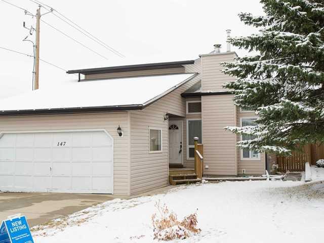 Main Photo: 147 MACEWAN GLEN Way NW in CALGARY: MacEwan Glen Residential Detached Single Family for sale (Calgary)  : MLS®# C3550106