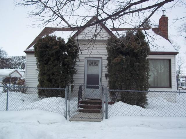 Main Photo: 169 Hill Street in WINNIPEG: St Boniface Residential for sale (South East Winnipeg)  : MLS®# 1303830
