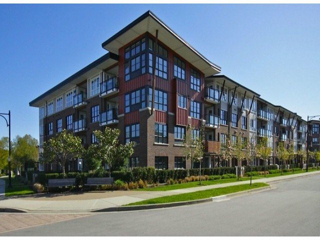 """Main Photo: 104 23215 BILLY BROWN Road in Langley: Fort Langley Condo for sale in """"WATERFRONT In Bedford Landing"""" : MLS®# F1311970"""