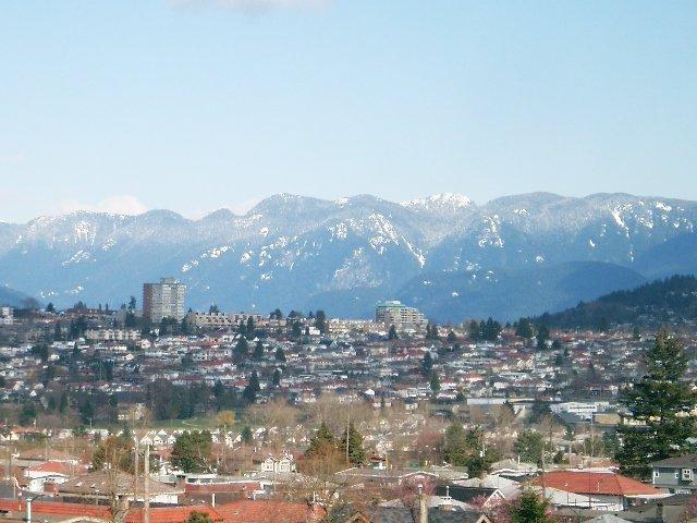 Main Photo: 3040 E 4TH AV in Vancouver: Home for sale : MLS®# V579539