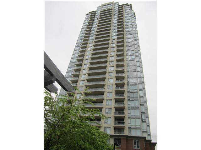 Main Photo: 3003 9888 Cameron Street in : Sullivan Heights Condo for sale (Burnaby North)  : MLS®# V966072