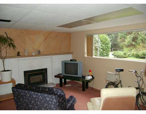 Photo 6: Photos: 4040 OXFORD ST in Port Coquitlam: Oxford Heights House for sale : MLS®# V600852