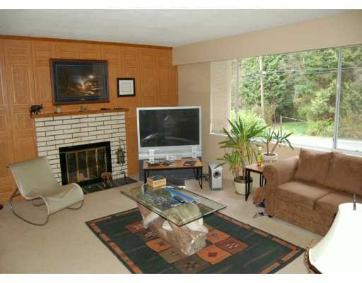 Photo 3: Photos: 4040 OXFORD ST in Port Coquitlam: Oxford Heights House for sale : MLS®# V600852