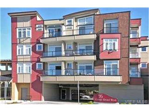 Main Photo:  in VICTORIA: SW Gorge Condo for sale (Saanich West)  : MLS®# 424628