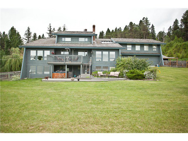 Main Photo: 631 ROBERTS Drive in Williams Lake: Esler/Dog Creek House for sale (Williams Lake (Zone 27))  : MLS®# N237702